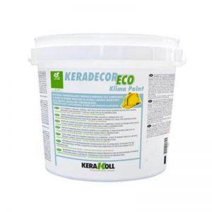Kerakoll Keradecor Eco Klima Paint