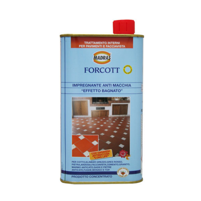 forcot
