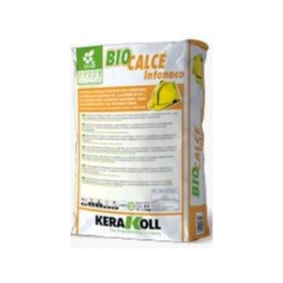 Kerakoll Biocalce Intonaco