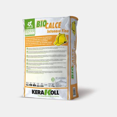 Kerakoll Biocalce Intonaco Fino