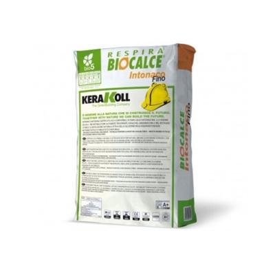 Kerakoll Biocalce Intonachino Fino