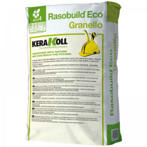 Kerakoll Biocalce Intonachino granello