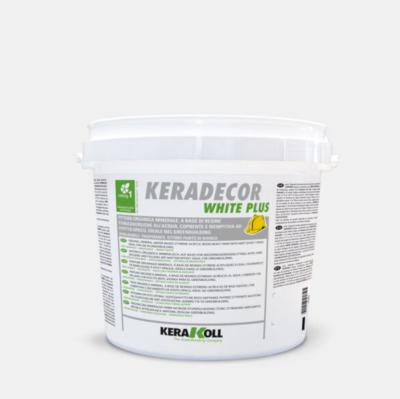 Keradecor White