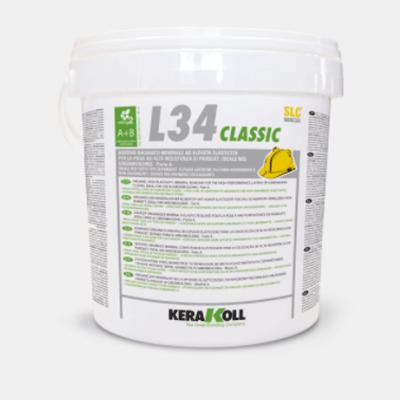 Kerakoll L34 Classic